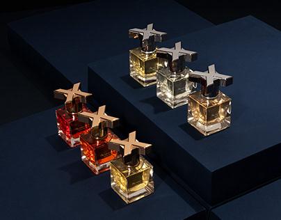 Barandeh perfume