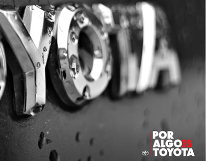 Creación Contenido - Toyota Costa Rica