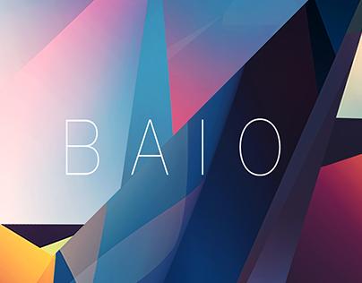 Baio Album Artwork