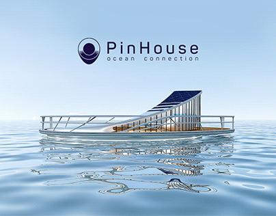 """""""PinHouse"""" Ocean connection"""