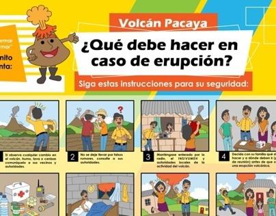 Campaña Educativa de Prevención