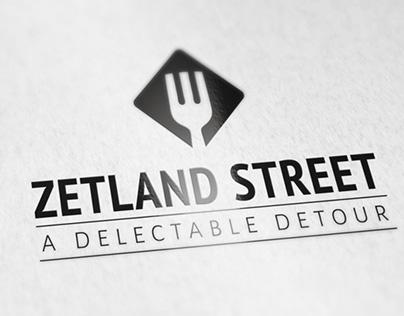 Zetland Street - Identity
