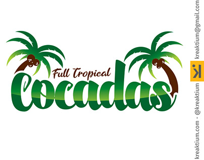 Logo Full Tropical