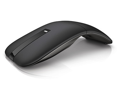 Dell Portable Bluetooth Mouse - WM615