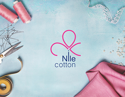 Nile Cotton logo