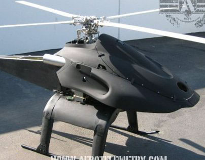 UAV Heli Project