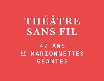 Théâtre Sans Fil