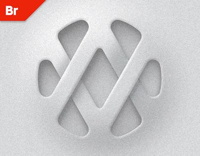 AV logo / Personal Branding
