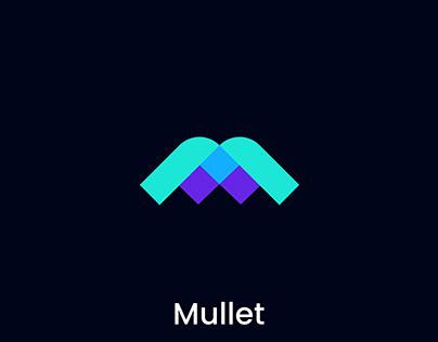 M Branding Identity Logo | Logo Design | Logo Folio