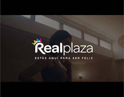 Real Plaza | No seas mamá | Film