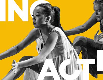 ACTING | Brand Identity