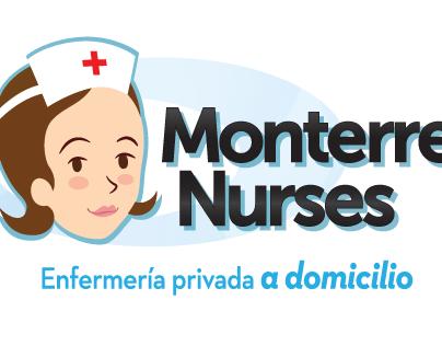 Monterrey Nurses