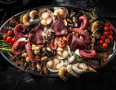 Flagman seafood