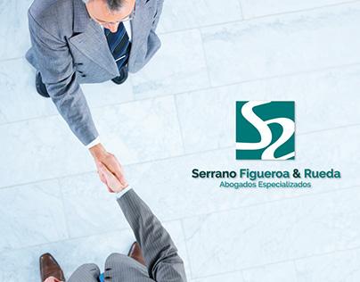 Portafolio Serrano Figueroa & Rueda Abogados