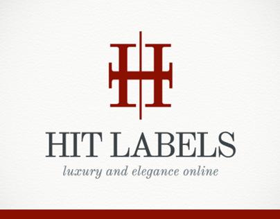 Hit Labels
