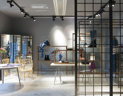 Acne Flagship Store Stockholm