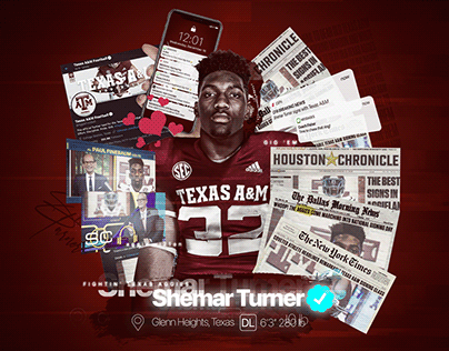 2021 Texas A&M Recruiting