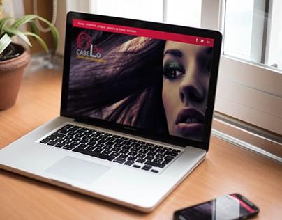 Site Cabelo Chic