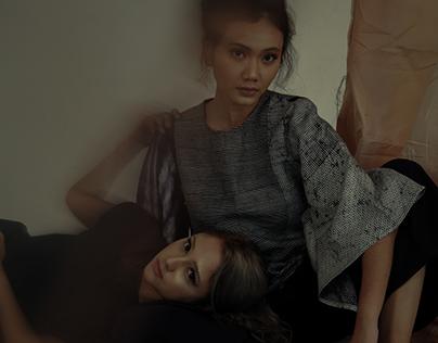 METAMORFOSA Fashion Photo Project