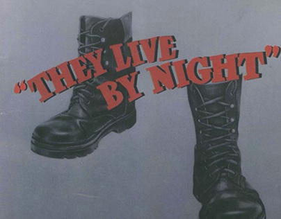 They live by night | Catalogue