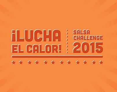 2015 Cinco De Mayo Salsa Challenge