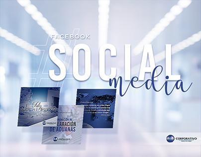 Social Media | BKSM