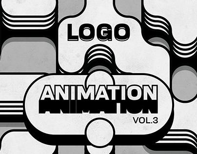Logo Animations 2021 - vol.3