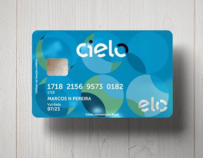 Cielo Cartão Pré-Pago