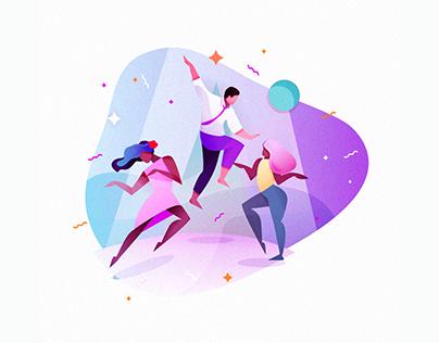 FREE Vector Illustrations