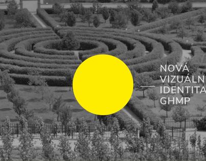GHMP — Prague City Gallery