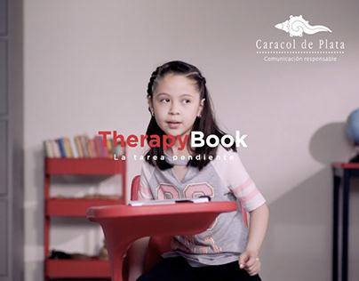 Therapy book: La tarea pendiente