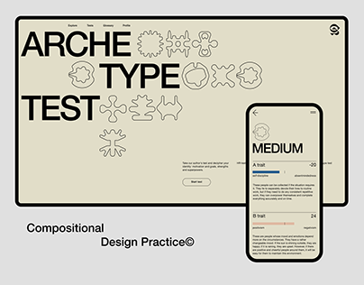 Design concept of Archetype test