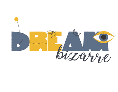 Dream bizarre (short animation)
