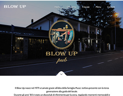 Layout BlowUp