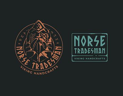 Norse Tradesman Branding