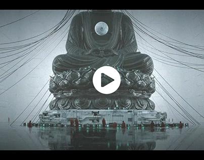 西途WESTWARD - short film trailer