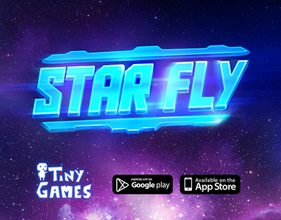 Game Star Fly
