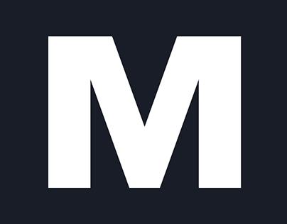 Milliard / Font Family