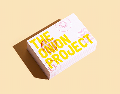 The Onion Project