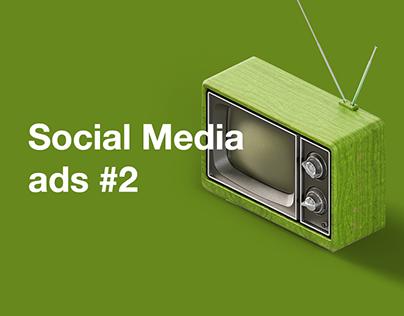 Social Media Ads #2