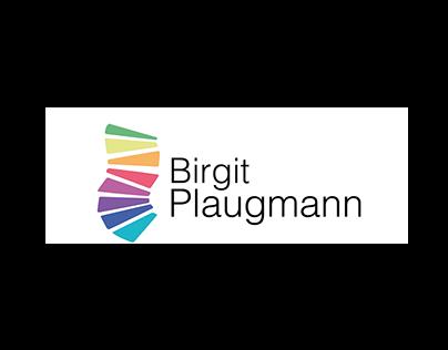 Visual Identity - Birigt Plaugmann