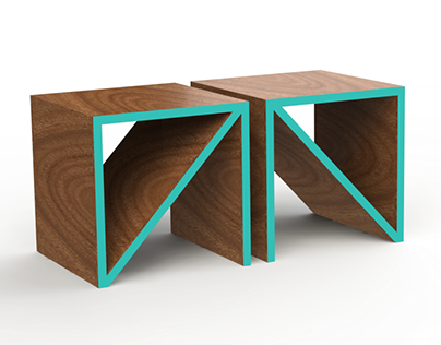 ENNE LATERAL TABLE