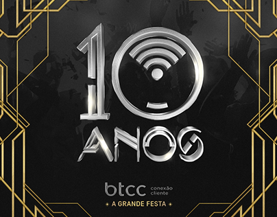 Proposal BTCC - A grande festa