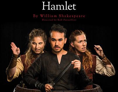 3D - Hamlet Rosencrantz & Guildenstern Are Dead