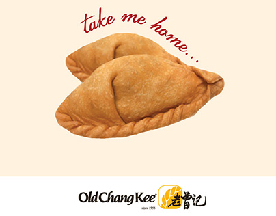 Advertising | Old Chang Kee
