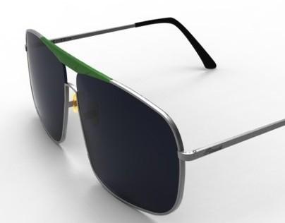 Sunglasses Polaroid