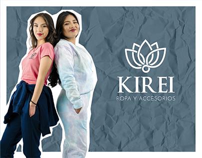 Kirei - Fotografía de Producto