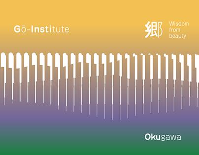 Go-Institute Branding Design