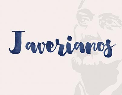 -Frases Indentidad #ORGULLOSAMENTEJAVERIANO-
