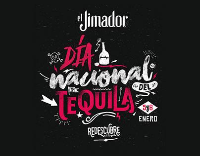 Jimador - Redescubre el Tequila